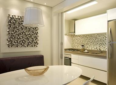custo para decorar um apartamento