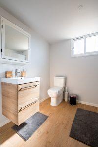 móveis para banheiros