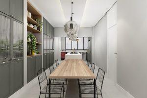 projeto de interiores online