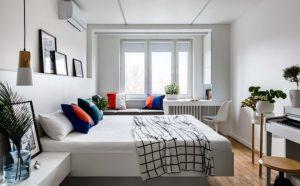 cores para quarto de casal
