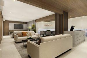 design de interiores vila nova conceição