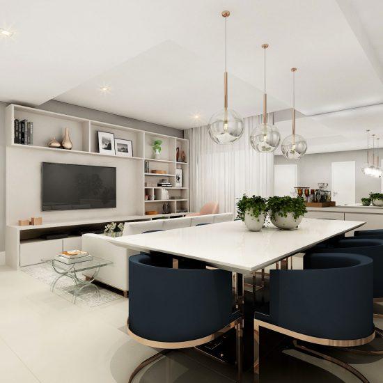 design de interiores itaim